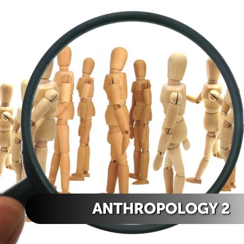 Anthropology 2