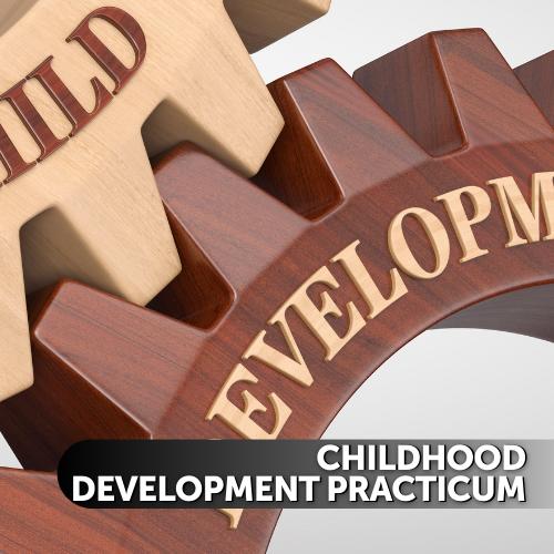 Childhood Development Practicum