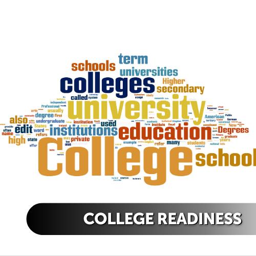 College Readiness