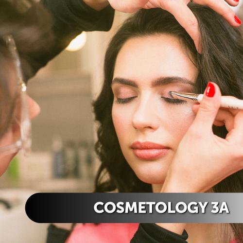 Cosmetology 3A