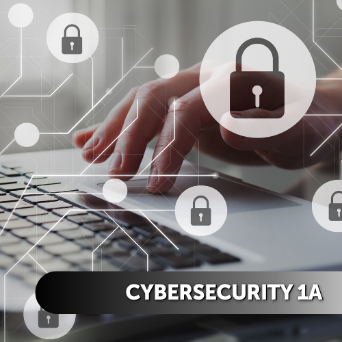 Cybersecurity 1A