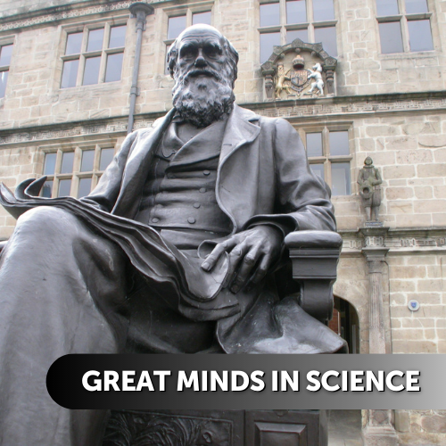 Great Minds in Science