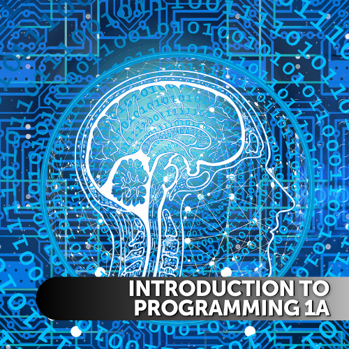 Introduction to Programming 1A