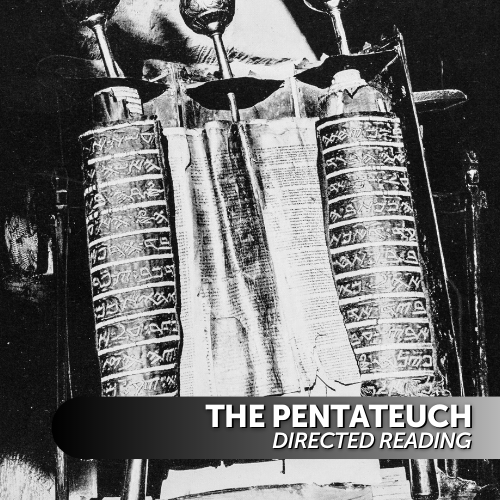 The Pentateuch Directed Reading