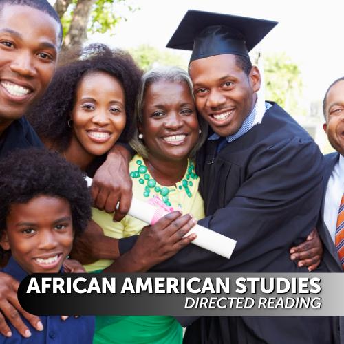 Directed Reading - African American Studies