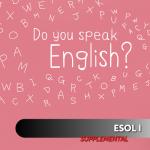 ESOL I - Supplemental