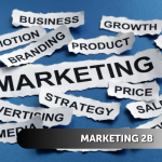 Marketing 2B