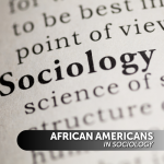 African-Americans in Sociology