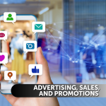 Advertising, Sales, and Promotions