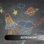 Astronomy 1a
