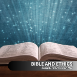 Biblical History Directed Reading