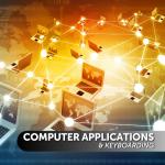 Computer Applications & Keyboarding