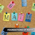 Foundations of Math