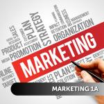 Marketing 1A