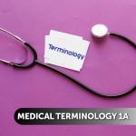 Medical Terminology 1a