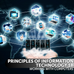 Principles of Information Technology 1B: Working with Computers