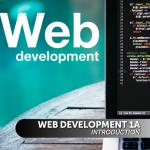 Web Development 1A: Introduction