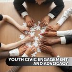 Youth Civic Engagement and Advocacy